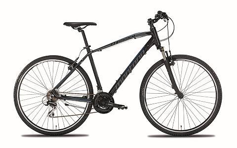 MONTANA Fahrräder dviratis »28