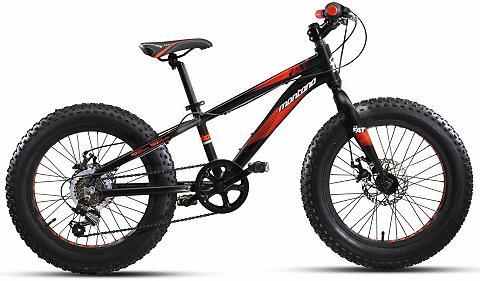 MONTANA Fahrräder Dviratis »20
