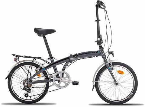 MONTANA Fahrräder sudedamas dviratis »20