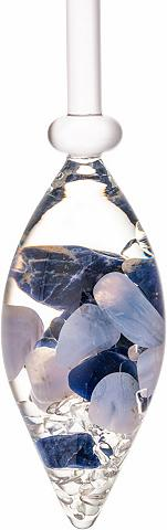 VITAJUWEL Mineralstein »Edelsteinphiole Balance«...
