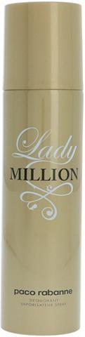 paco rabanne Deo-Spray »Lady Million«