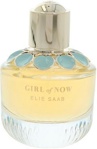 ELIE SAAB Eau de Parfum » Girl of Now«