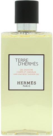 HERMÈS HERMÈS dušo želė »Terre d'Hermès«