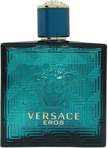 Versace Eau de Toilette »Eros pour Homme«