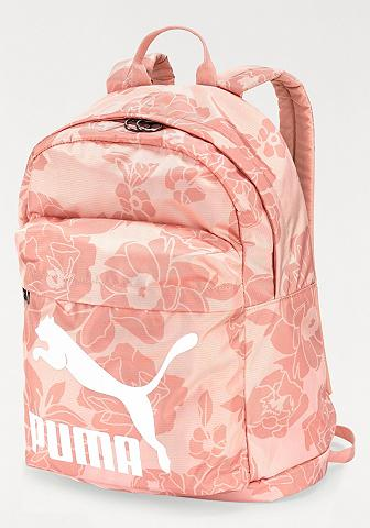 PUMA Sportinė kuprinė »ORIGINALS BACKPACK«