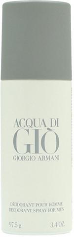 Giorgio Armani Deo-Spray »Acqua Di Gio«