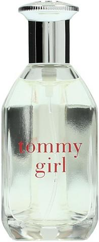 TOMMY HILFIGER PARFUMS »Tommy Girl« Eau de Toilette
