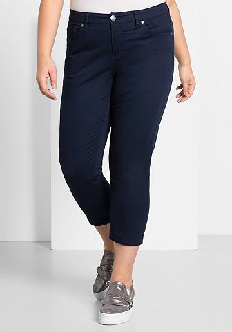 SHEEGO CASUAL 7/8 ilgio kelnės