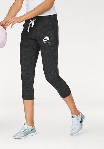 NIKE SPORTSWEAR Sportinės kelnės »NSW vintažinio stili...