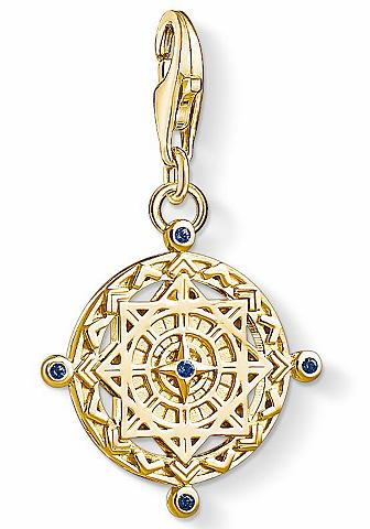 THOMAS SABO Pakabukas »Vintage Kompass 1662-922-39...