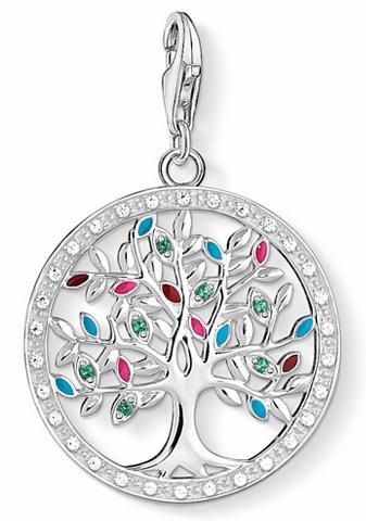 THOMAS SABO Pakabukas »Tree of Love 1667-473-7«