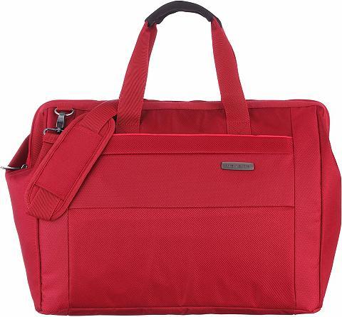 TRAVELITE Kelioninis krepšys »Capri rot«