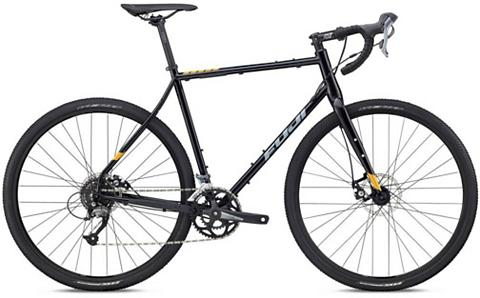 FUJI Bikes Gravelbike »JARI 2.5 2018« 16 Ga...