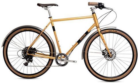 BREEZER Bikes Gravelbike »DOPPLER CAFE 2018« 1...