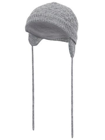 NAME IT Nitwrillasqu Vilnonis skrybėlė
