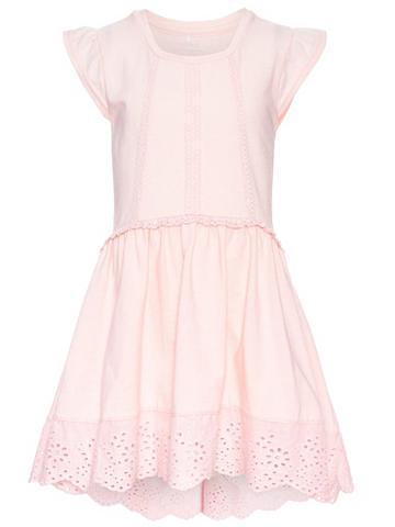 NAME IT Nitgrete suknelė