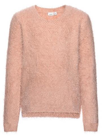 NAME IT Nitkalan megztinis