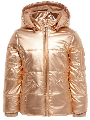NAME IT Gold- Žieminė striukė