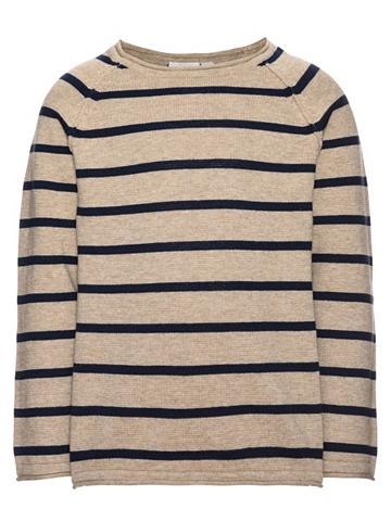 NAME IT Nitingvar megztinis