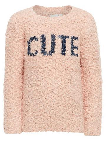 NAME IT Nitnisilla Langhaar- megztinis