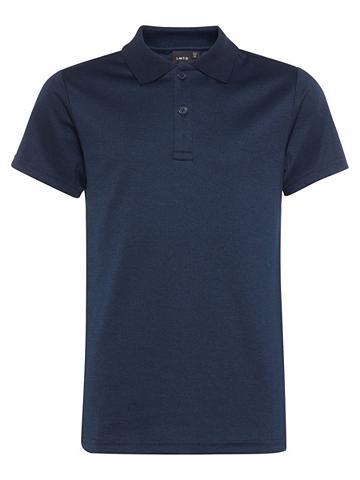 NAME IT Lässiges Polo marškinėliai
