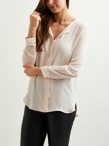 VILA Moteriška Kuklus Marškiniai