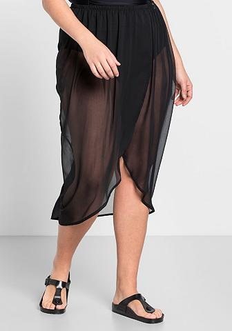 SHEEGO Maxi ilgio sijonas