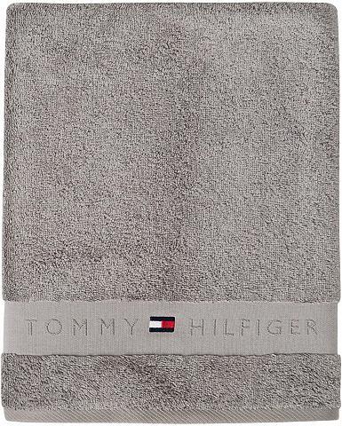 TOMMY HILFIGER Dušo rankšluostis »Frottee Uni«