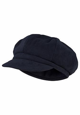 J.Jayz Flisinė kepurė Pūsta kepurė su Gummizu...