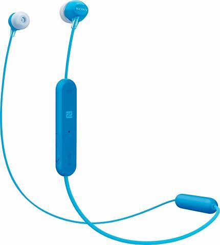 SONY »WI-C300« Ausinės (Bluetooth NFC integ...