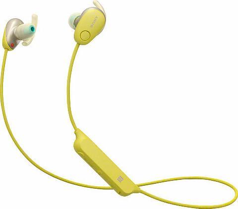 SONY »WI-SP600N« Sportinės ausinės (Bluetoo...