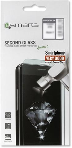 4SMARTS Folie »Second Glass dėl Samsung Galaxy...
