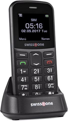 SWISSTONE Mobilusis telefonas »BBM 516«