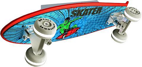 EVOTEC LED Sieninis šviestuvas »Skateboard MI...