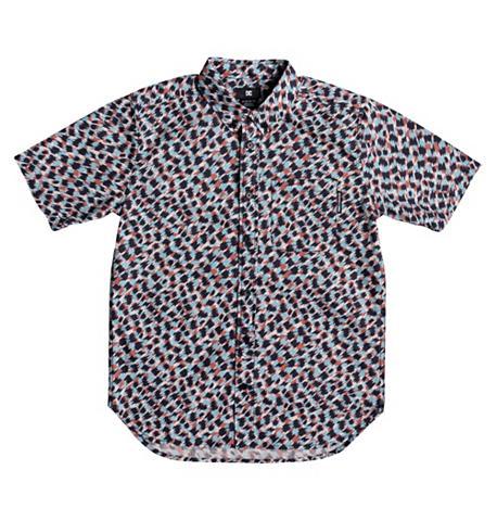 DC SHOES Marškiniai trumpom rankovėm »Hepscott«...