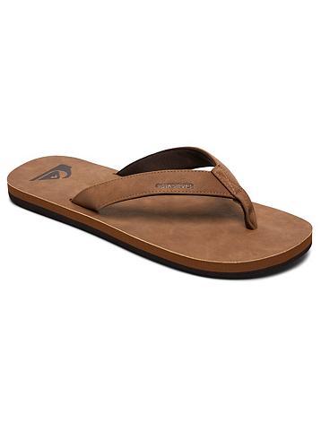 QUIKSILVER Sandalai »Molokai Nubuck«