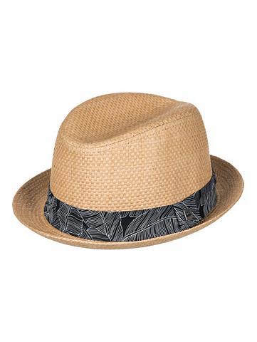 QUIKSILVER Skrybėlė iš šiaudų »Schralpsten«