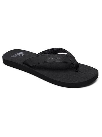 QUIKSILVER Sandalai »Molokai Laser Grip«