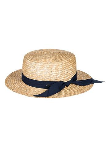 ROXY šiaudinė skrybėlė »Dream Like A Travel...