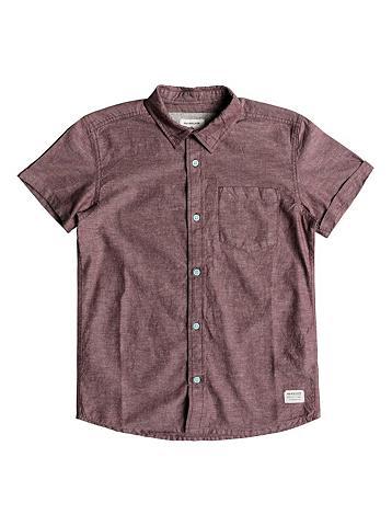 QUIKSILVER Marškiniai trumpom rankovėm »Emoxy«