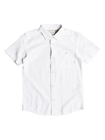 QUIKSILVER Marškiniai trumpom rankovėm »New Time ...