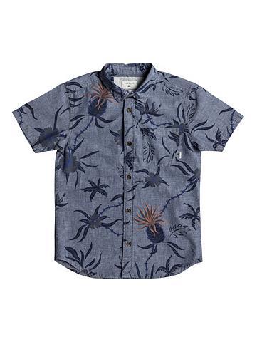 QUIKSILVER Marškiniai trumpom rankovėm »Shakka Ma...