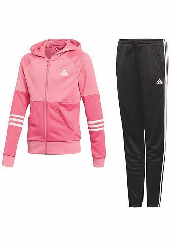 ADIDAS PERFORMANCE Sportinis kostiumas »YOUNG HOOD PES TR...
