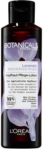 BOTANICALS Kopfhaut-Pflegelotion