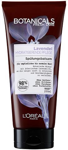 BOTANICALS »Lavendel« Spülung