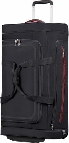 AMERICAN TOURISTER Kelioninis krepšys su 2 ratukai »AirBe...