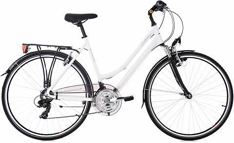 KS CYCLING Turistinis dviratis »Canterbury« Shima...
