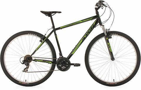 KS CYCLING Kalnų dviratis »Icros« 21 Gang Shimano...