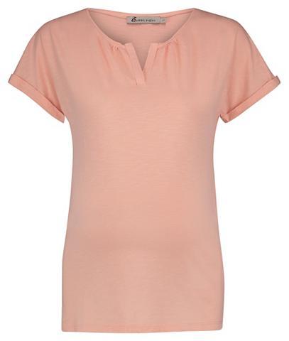 QUEEN MUM Marškinėliai be rankovių