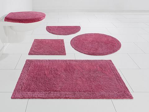 HOME AFFAIRE Vonios kilimėlis »Kapra« aukštis 20 mm...